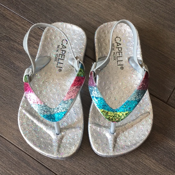 Capelli of New York Other - Brand New Girl's Sandals